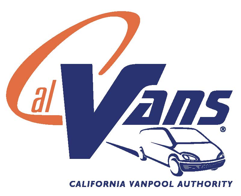 CalVans logo and link to Leasing Vendor page